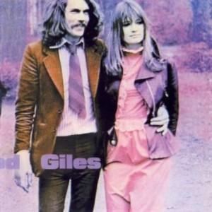 プログレおすすめ:McDonald & Giles(マクドナルド・アンド・ジャイルズ)(1970年イギリス)