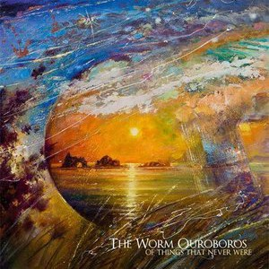 プログレおすすめ:The Worm Ouroboros「Of Things that Never Were Worm」(2013年ベラルーシ)