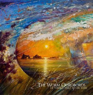 The Worm Ouroboros「Of Things that Never Were Worm」