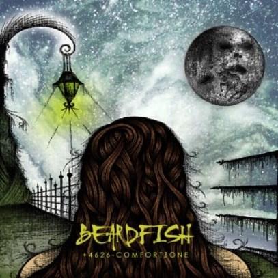 Beardfish「+4626-Comfortzone」