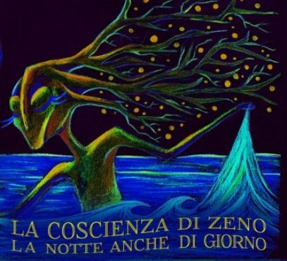 La Coscienza di Zeno「La Notte Anche Di Giorno」