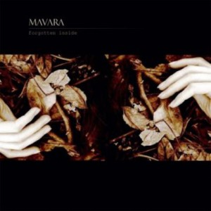 プログレおすすめ:Mavara「Forgotten Inside」(2009年イラン)