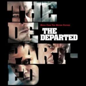 映画「The Departed(ディパーテッド)」挿入歌にプログレPink Floydの「Comfortably Numb」!