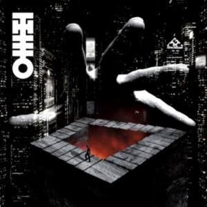 プログレおすすめ:Theo「The Game Of Ouroboros」(2015年アメリカ)