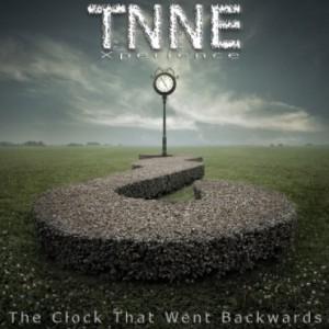 プログレおすすめ:TNNE「The Clock That Went Backwards」(2014年ルクセンブルグ)