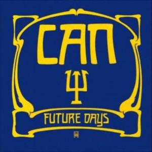 プログレおすすめ:Can「Future Days」(1973年ドイツ)