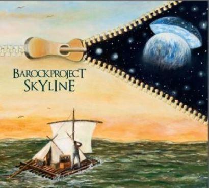 Barock Project「Skyline」