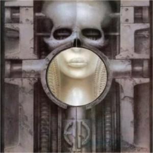 プログレおすすめ:Emerson, Lake & Palmer「Brain Salad Surgery(邦題:恐怖の頭脳改革)」(1973年イギリス)
