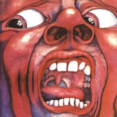 King Crimson「In The Court Of The Crimson King(邦題:クリムゾン・キングの宮殿)」