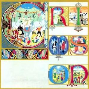 プログレおすすめ:King Crimson「Lizard」(1970年イギリス)
