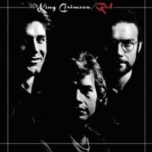 プログレおすすめ:King Crimson「Red」(1974年イギリス)