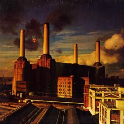 Pink Floyd「Animals(アニマルズ)」