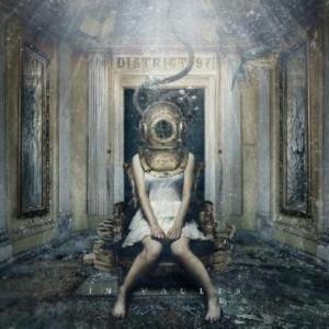 プログレおすすめ:District 97「In Vaults」(2015年アメリカ)