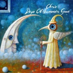 プログレおすすめ:Chirs「Days Of Summer Gone」(2013年オランダ)