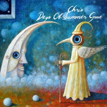 Chirs「Days Of Summer Gone」
