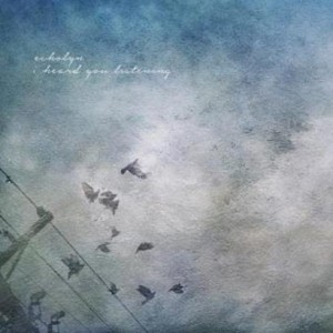 プログレおすすめ:Echolyn「I Heard You Listening」(2015年アメリカ)