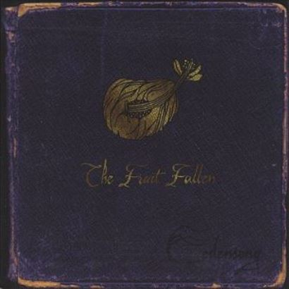 Edensong「The Fruit Fallen」