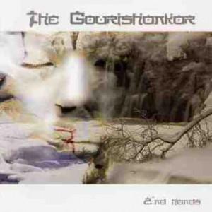 プログレおすすめ:The Gourishankar「2nd Hands」(2007年ロシア)