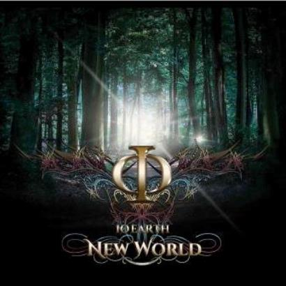 IOEarth「New World」