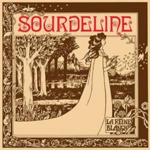 プログレおすすめ:Sourdeline「La Reine Blanche」(1976年フランス)