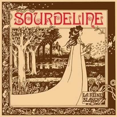 Sourdeline「La Reine Blanche」