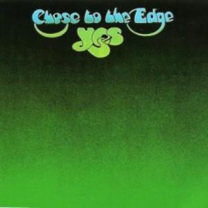 プログレおすすめ:YES「Close To The Edge(邦題:危機)」(1972年イギリス)