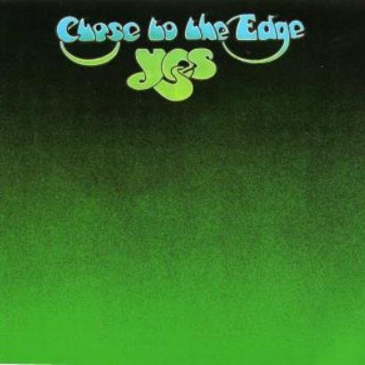 YES「Close To The Edge(邦題:危機)」