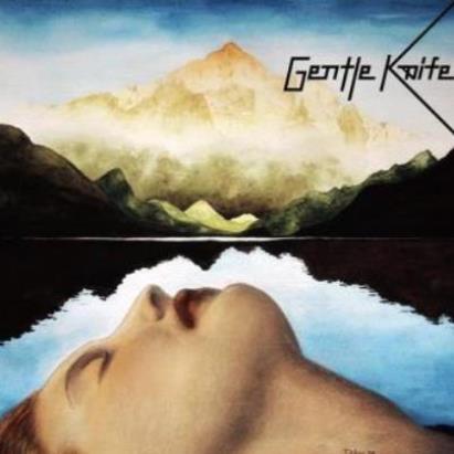 Gentle Knife「1st Album」
