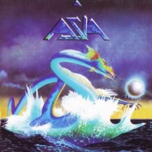 プログレおすすめ:Asia「Asia(邦題:詠時感~時へのロマン~)」(1982年イギリス)