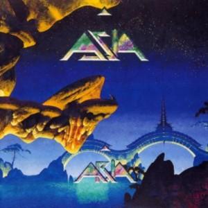 プログレおすすめ:Asia「Aria(邦題:天空のアリア)」(1994年イギリス)