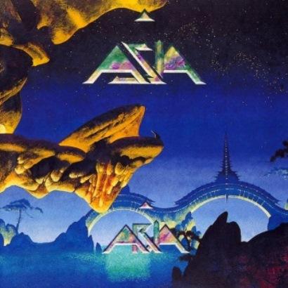 Asia「Aria」