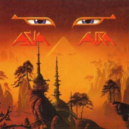 Asia「Aura」