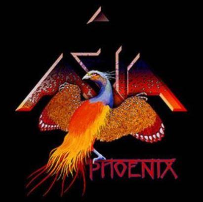 Asia「Phoenix」