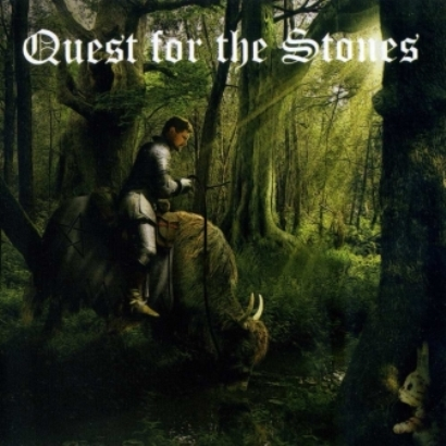 Yak「Quest for the Stones」