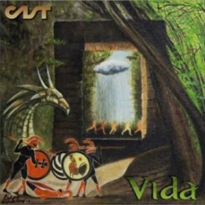プログレおすすめ:Cast「Vida」(2015年メキシコ)