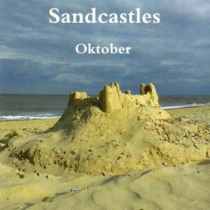 プログレおすすめ:Oktober「Sandcastles」(2015年イギリス他)