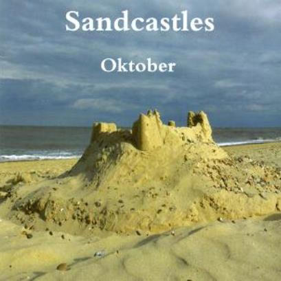 Oktober「Sandcastles」