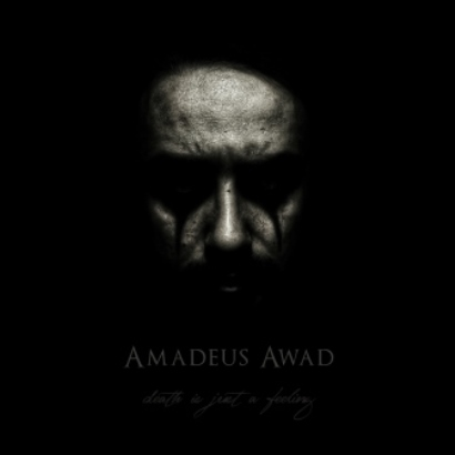 Amadeus Awad「 Death Is Just A Feeling」
