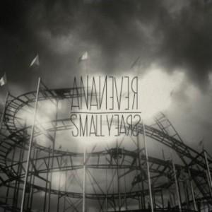 プログレおすすめ:Ana Never「Small Years」(2012年セルビア)