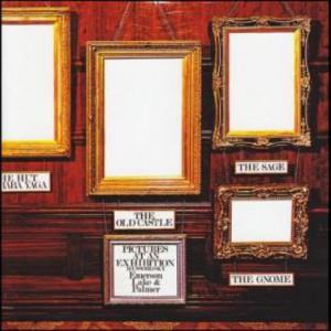 プログレおすすめ:Emerson, Lake & Palmer「Pictures At An Exhibition(邦題:展覧会の絵)」(1971年イギリス)