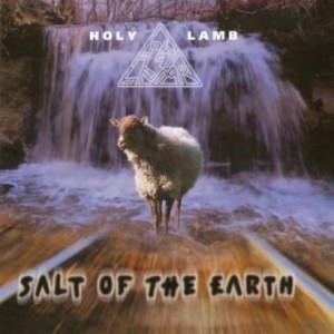 プログレおすすめ:Holy Lamb「Salt Of The Earth」(1999年ラトビア)