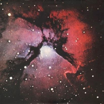 King Crimson「Islands」