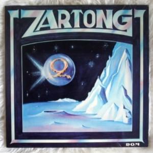 プログレおすすめ:Zartong「1st Album」(1978年アルメニア)