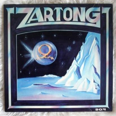 Zartong「1st Album」