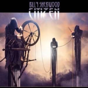 プログレおすすめ:Billy Sherwood「Citizen」(2015年アメリカ)