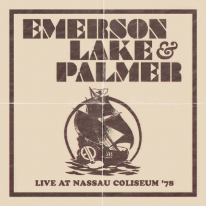 Emerson, Lake & Palmer「Live At Nassau Coliseum '78」