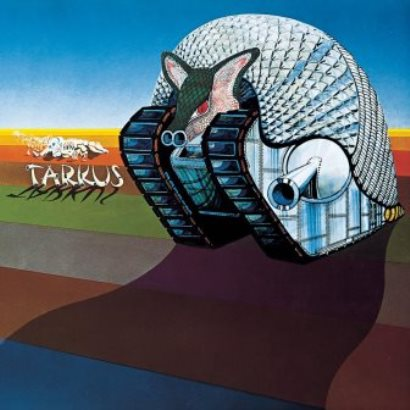 Emerson, Lake & Palmer「Tarkus」
