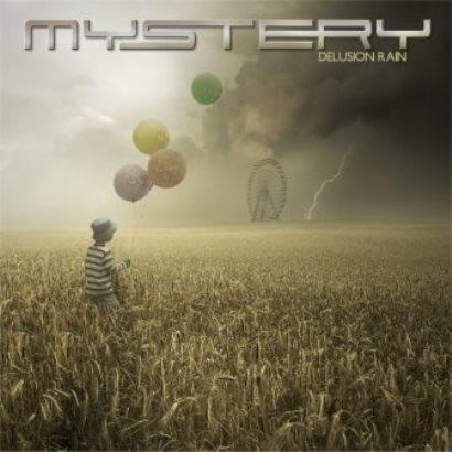 Mystery「Delusion Rain」