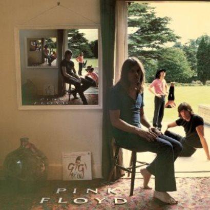 Pink Floyd「Ummagumma(ウマグマ)」