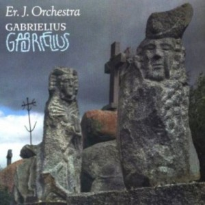 プログレおすすめ:Er. J. Orchestra「Gabrielus」(1998年ウクライナ)